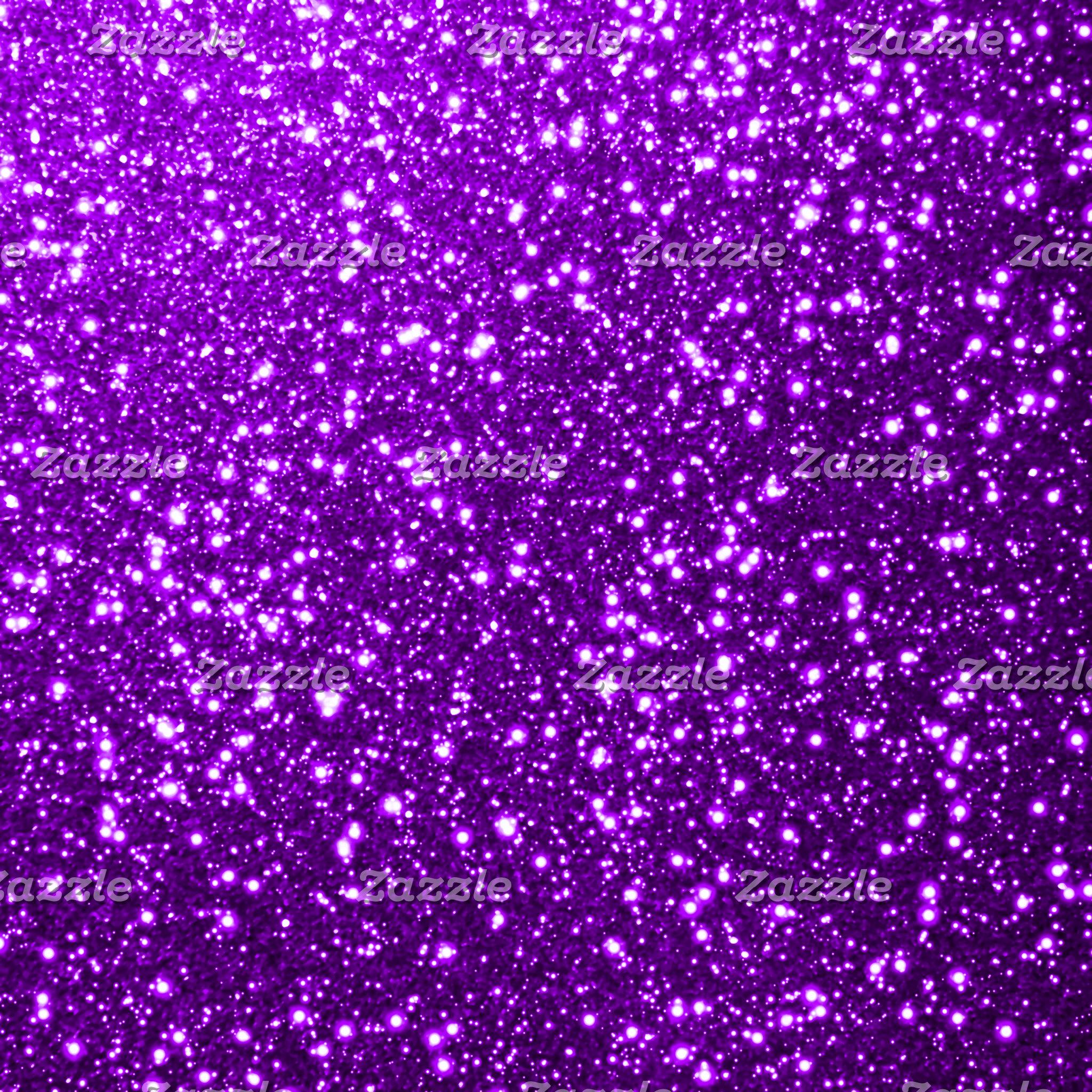 Faux Glitter