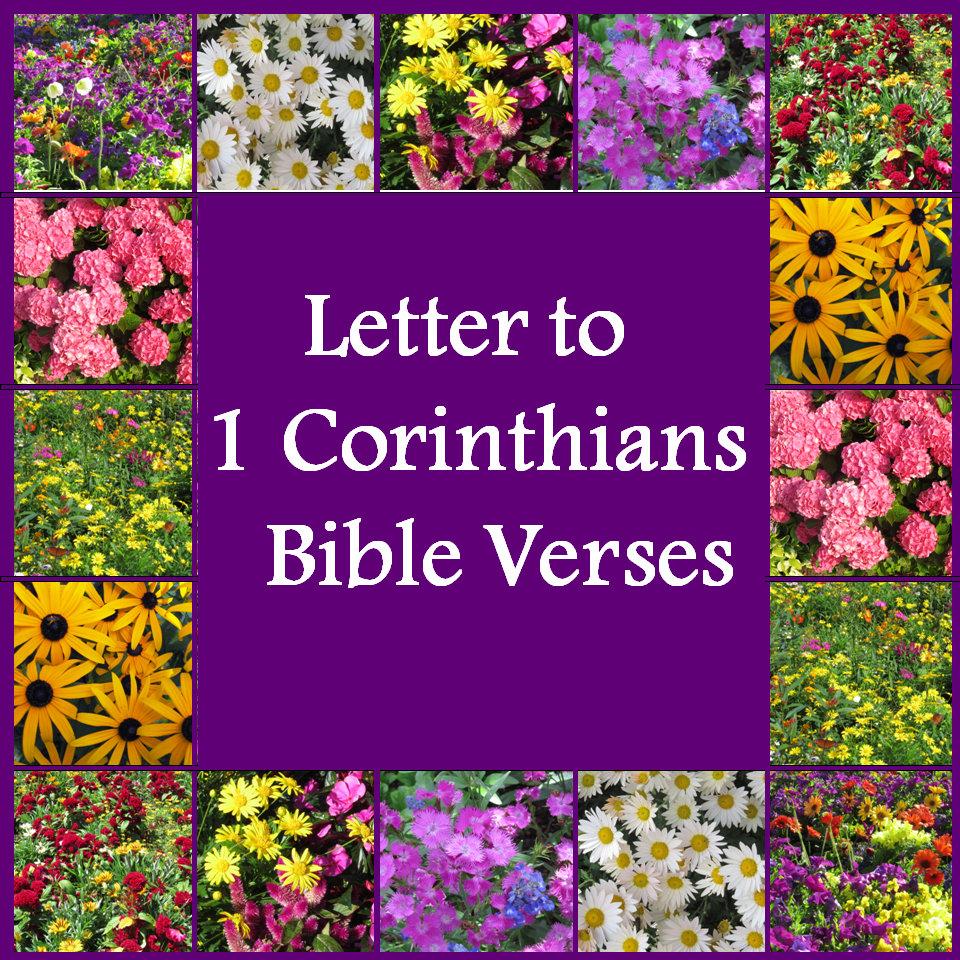 Corinthians Verses