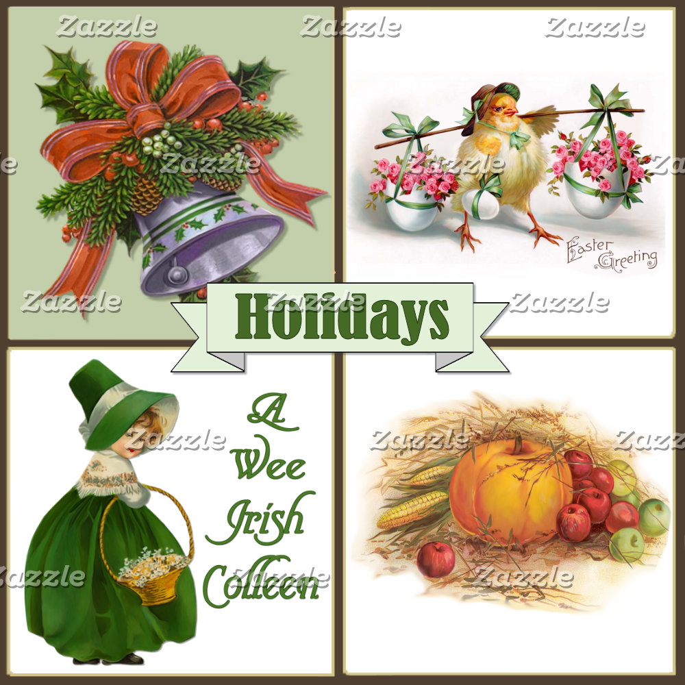 2. HOLIDAY CARDS - APPAREL - GIFTS