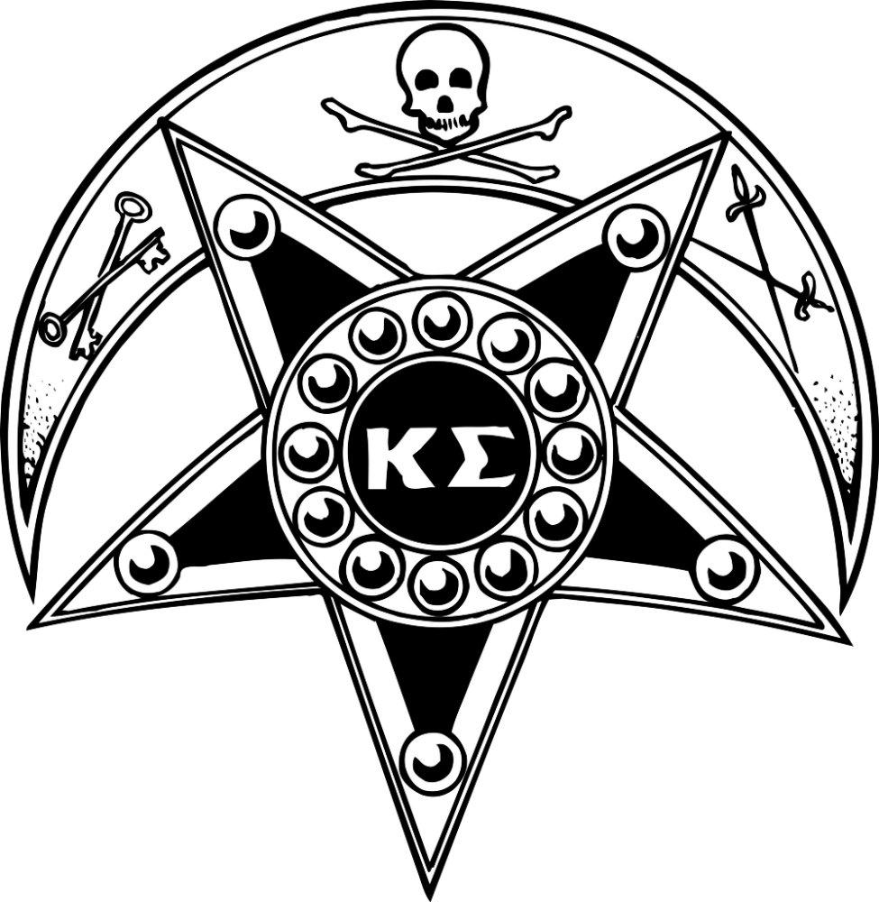 Kappa Sigma Badge