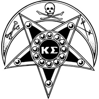 Kappa Sigma Badge