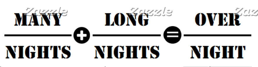 Overnight Success Math Series
