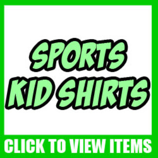Sports Baby, Toddler and Kid Designs