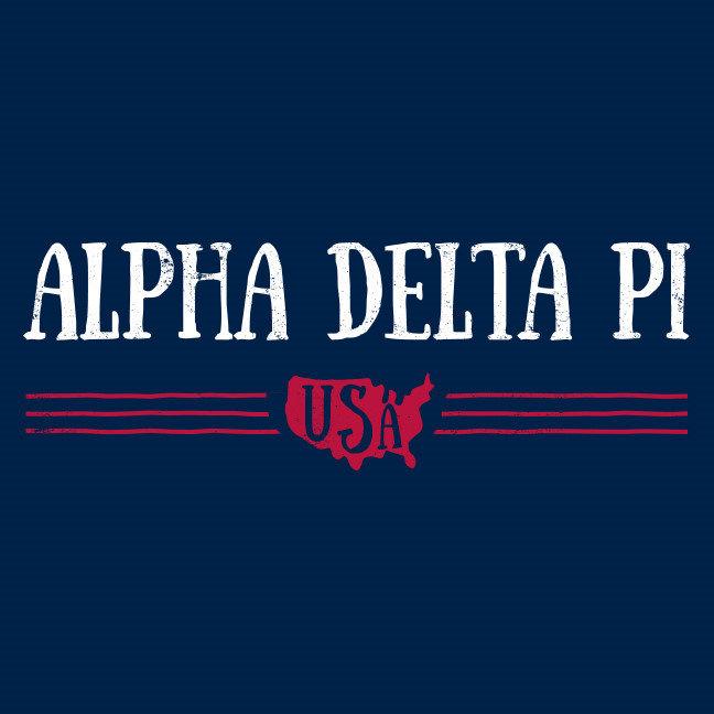 Alpha Delta Pi USA