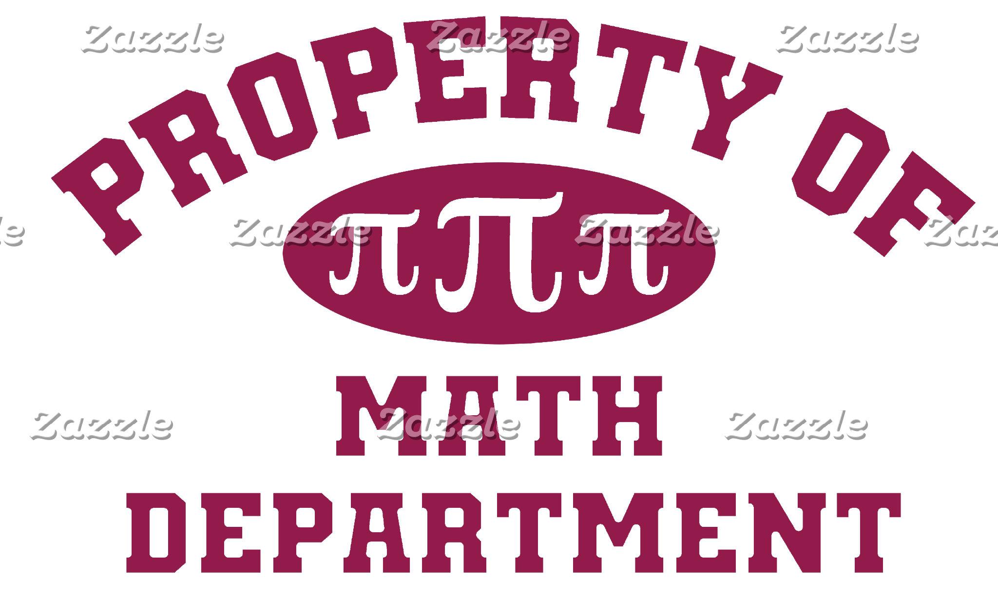 Math Department