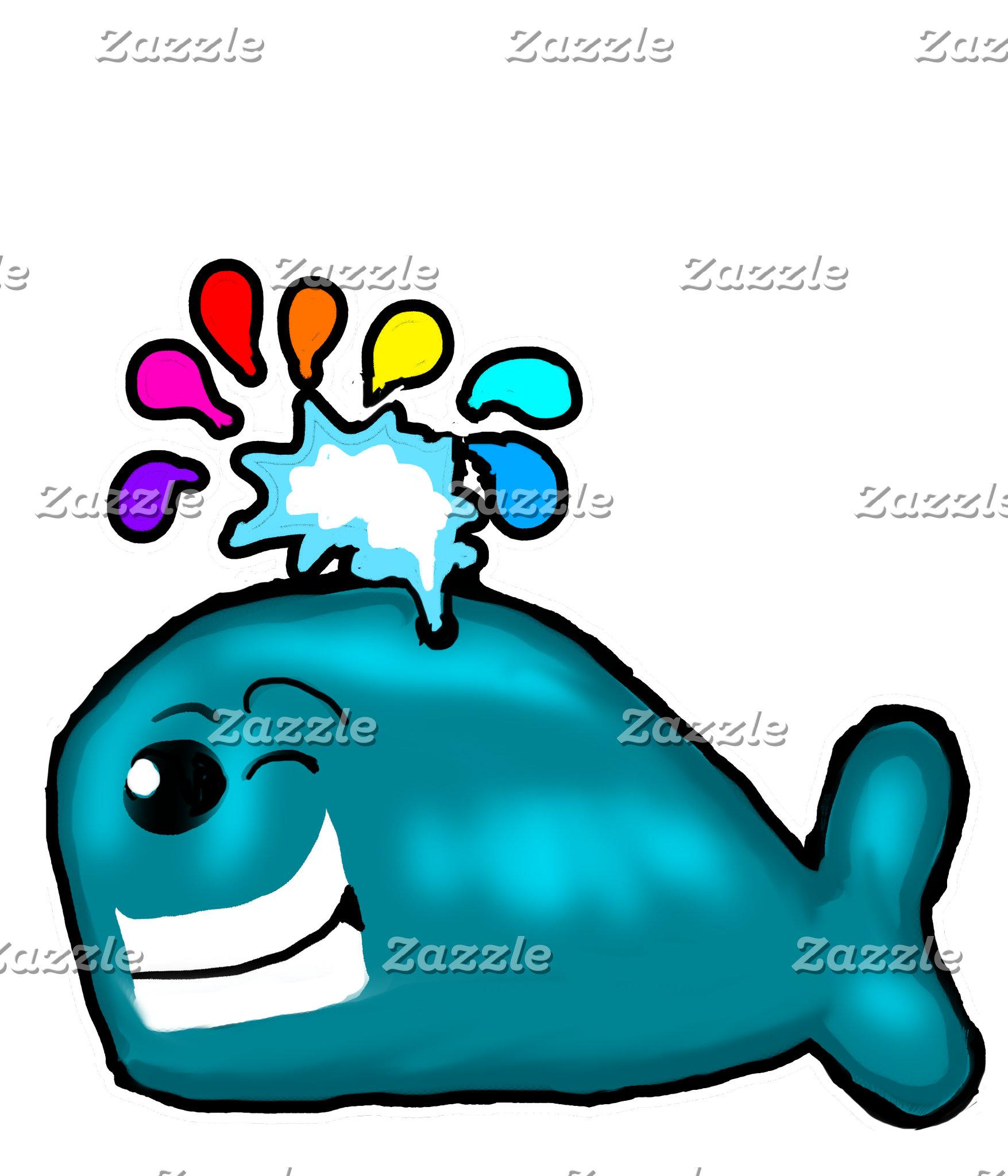 Love Wins Whale