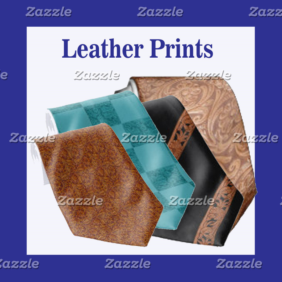 Leather Prints