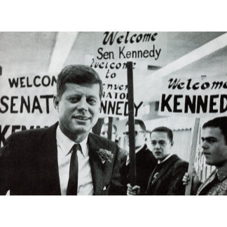 Candidate Kennedy