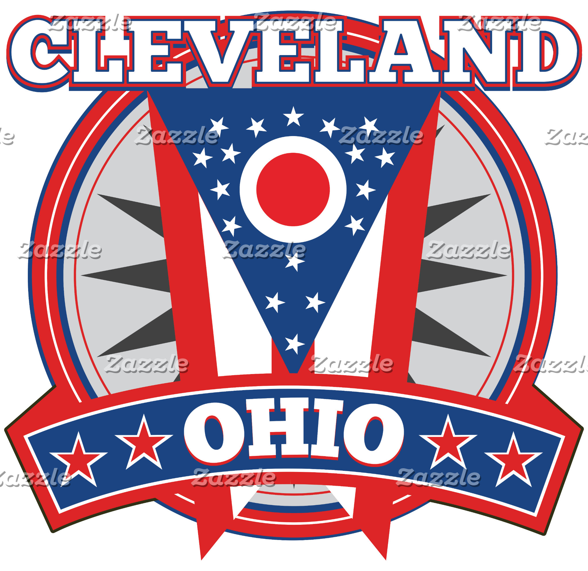 Cleveland, OH Apparel