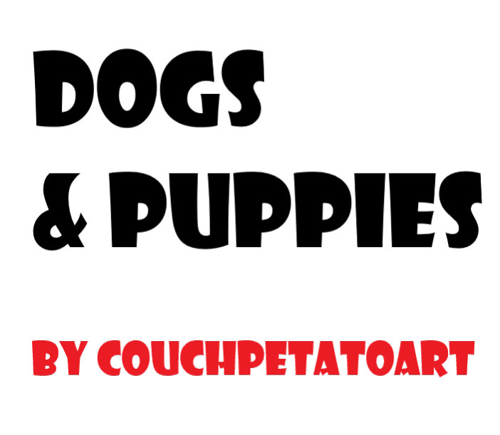 Dogs/Puppies