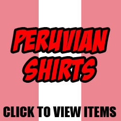 Peruvian Shirts For Men And Women