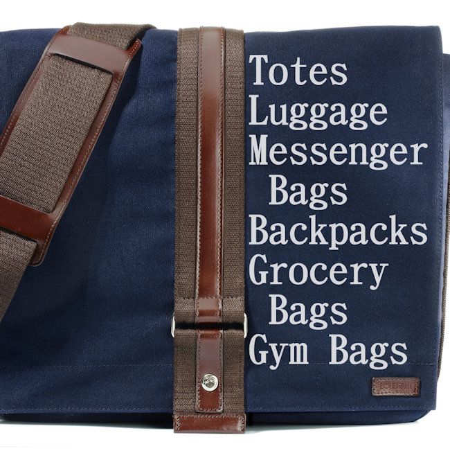 Luggage, Totes & Carry~alls