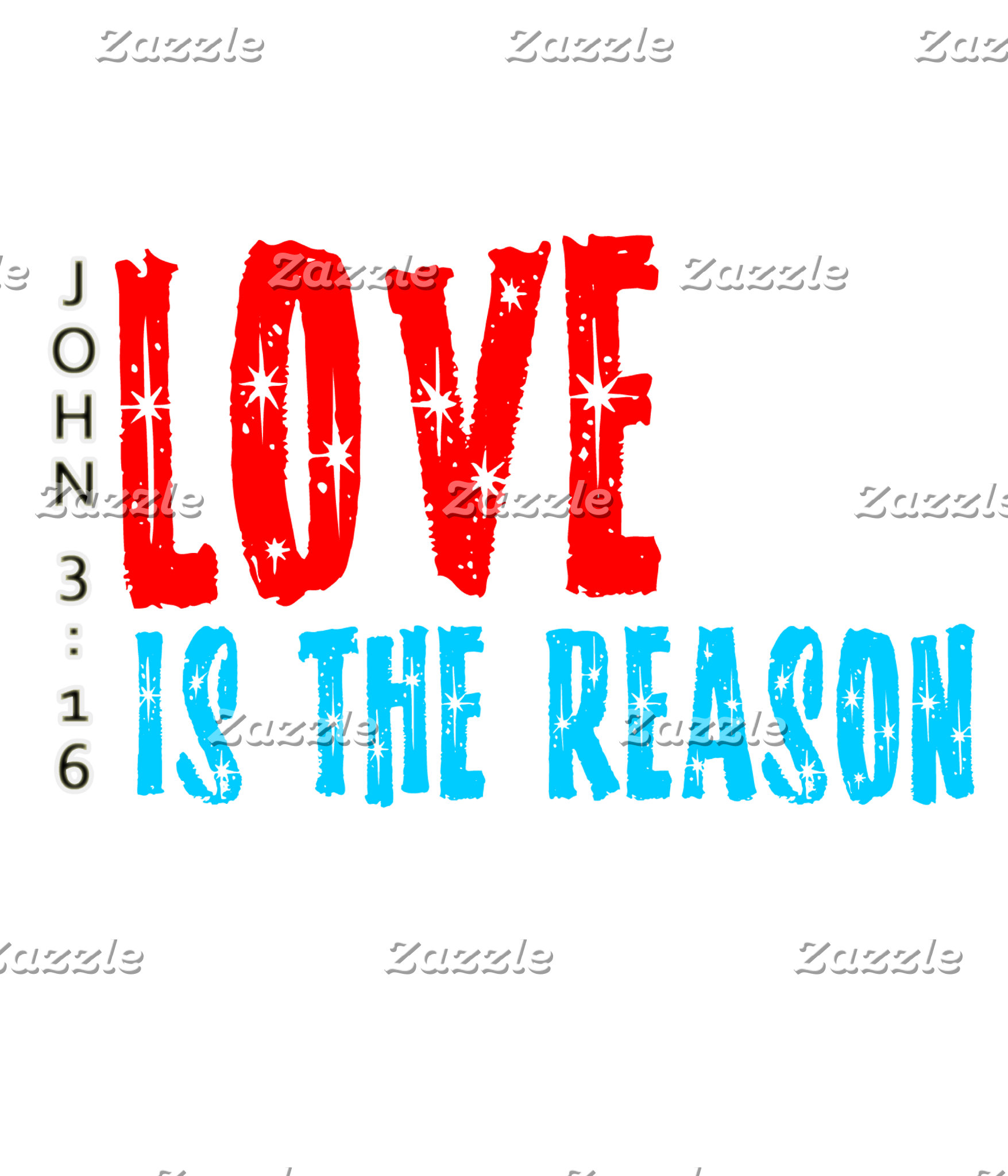 Love is the Reason for the Christmas Season