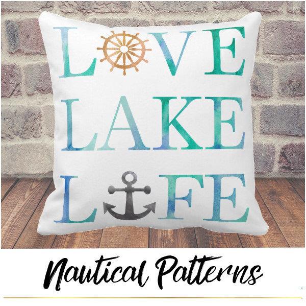 Patterns - Nautical