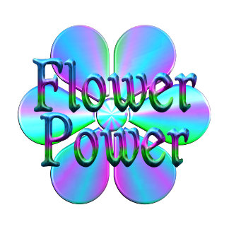 Big Flower Power