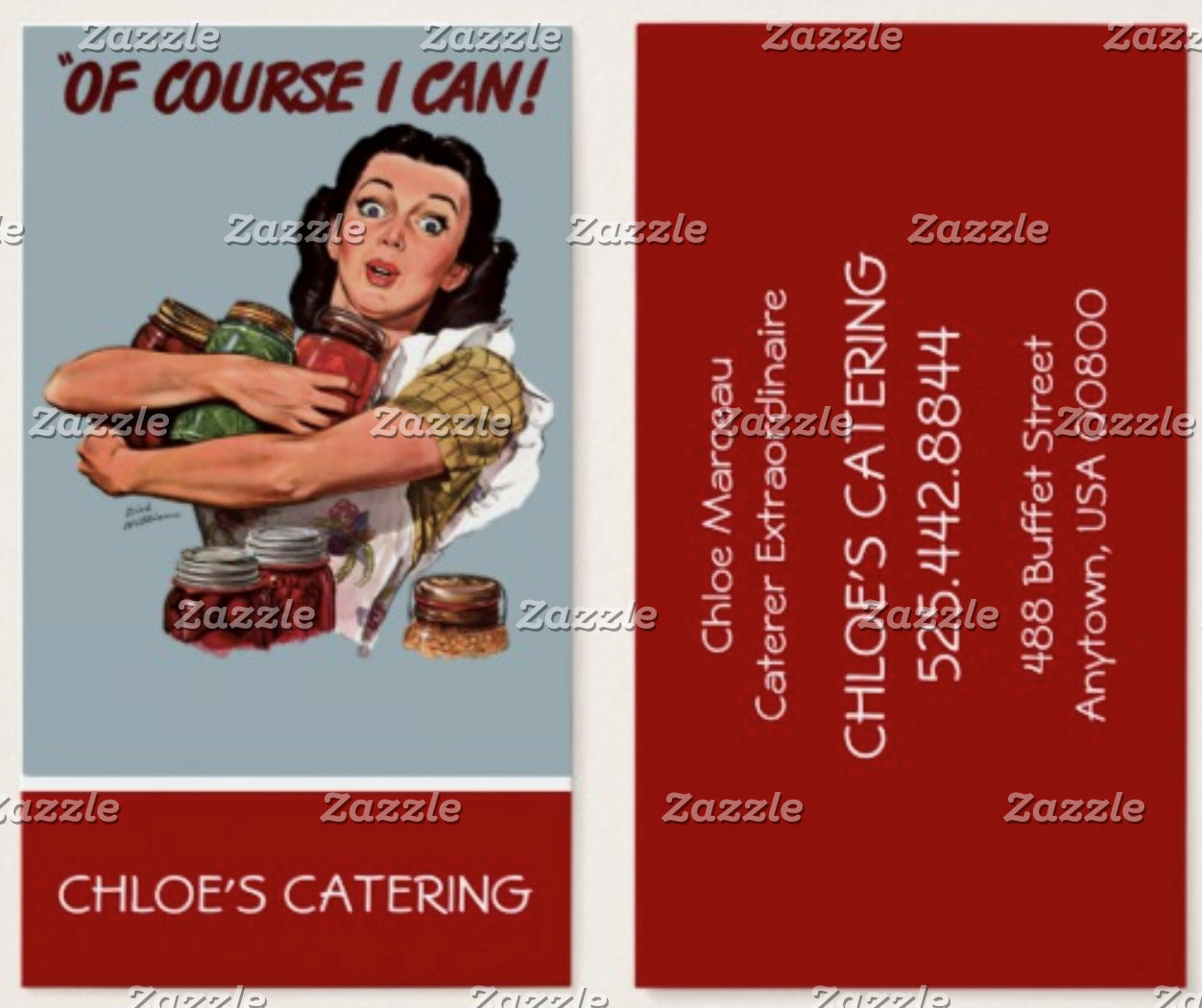 Caterers Chefs And Food Related