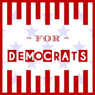 for Democrats