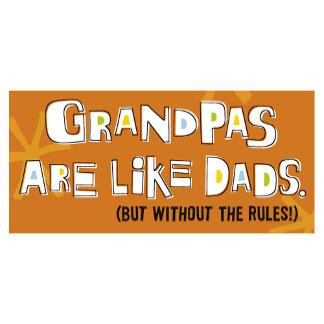 Grandpa Fun