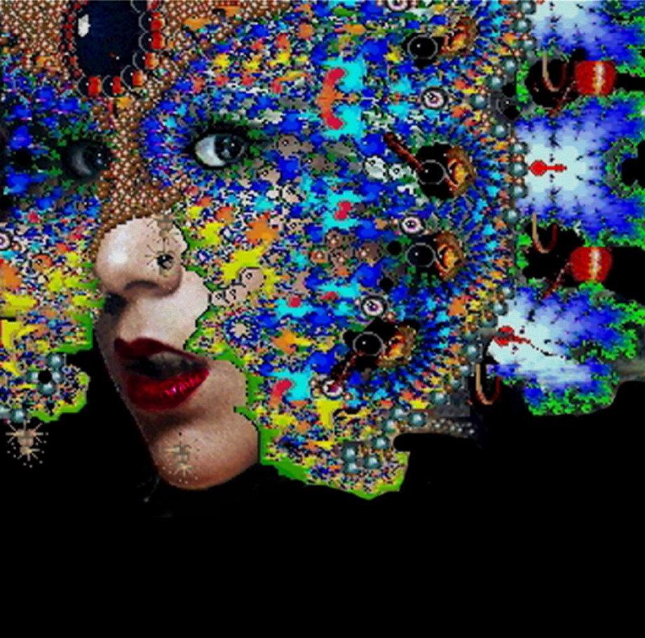 Digital Art And Fractals