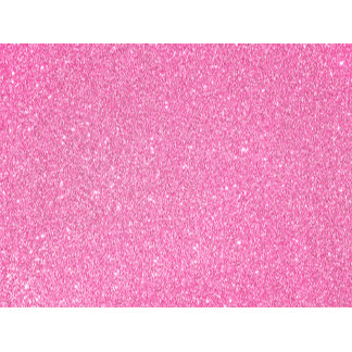 Cherry Blossoms Pink Glitter