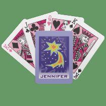 Cards Decks of Cards