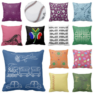 Matching Fabric and Products to suit your decor