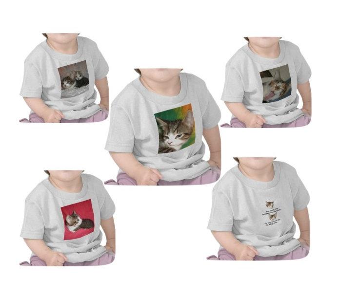 Little Kid Shirts