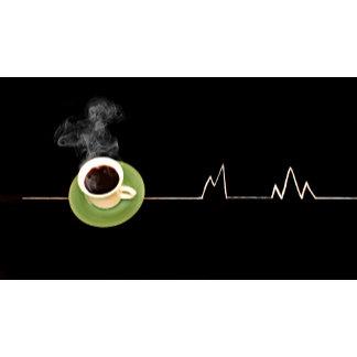 Coffee Heartbeat