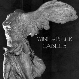 Wine & Beer Labels