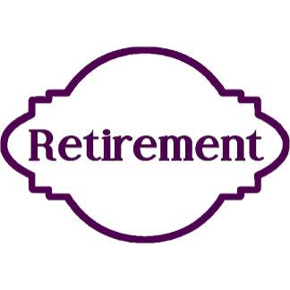 3. Retirement