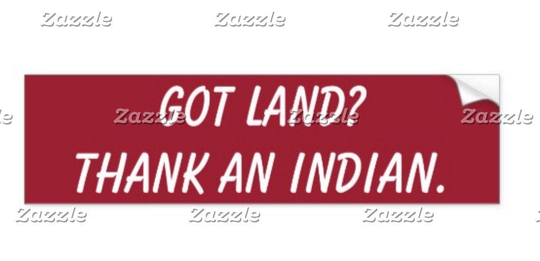 Got Land?