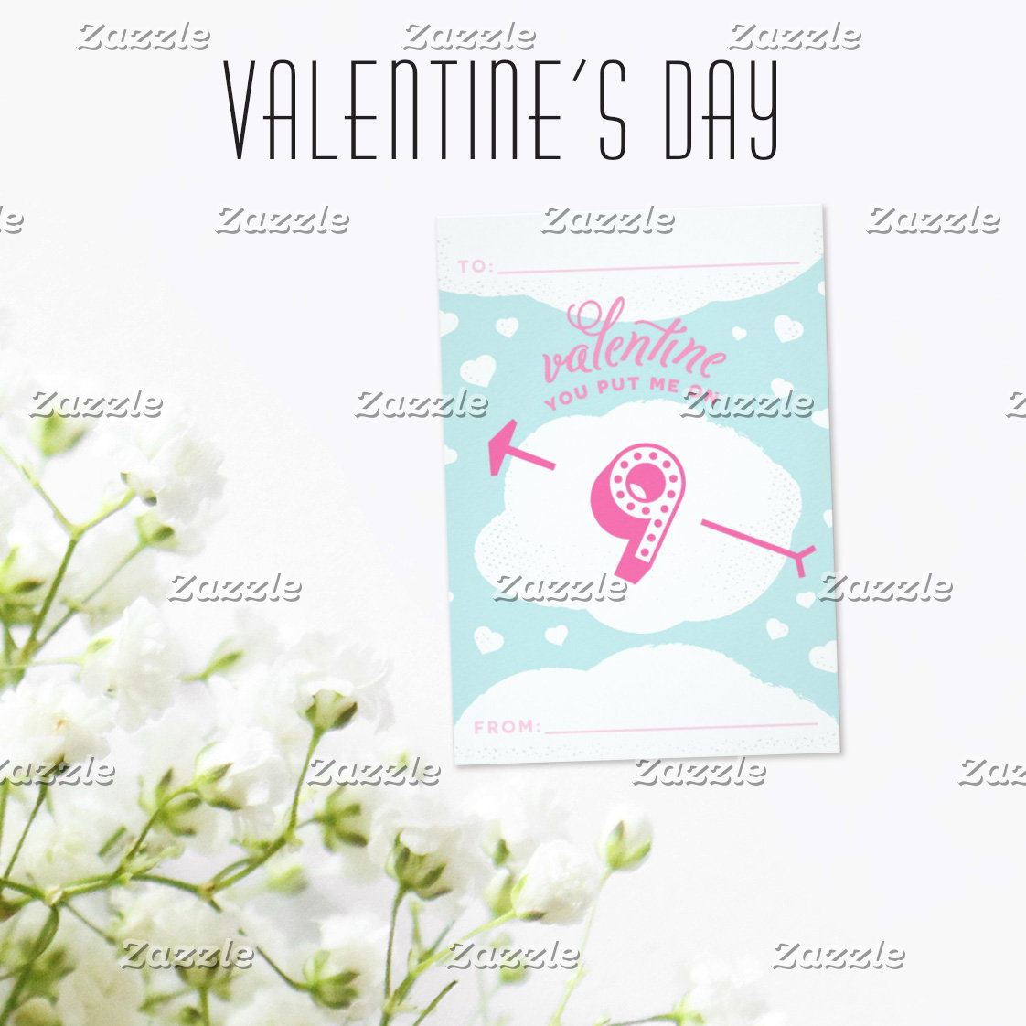 Valentines Cards and Gifts