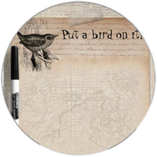 ② Wren, Birds, Fox, and Animal Designs
