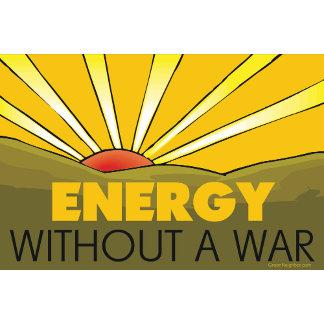 Solar Power, War
