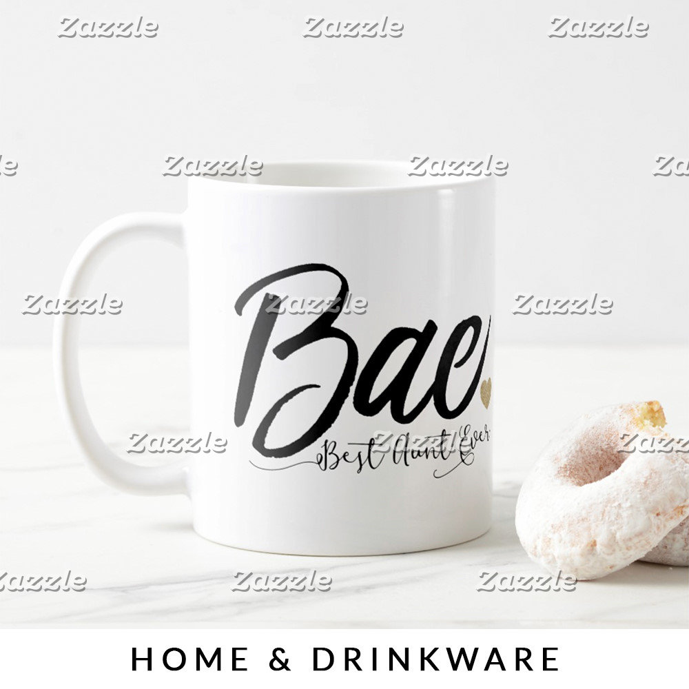 Home & Drinkware