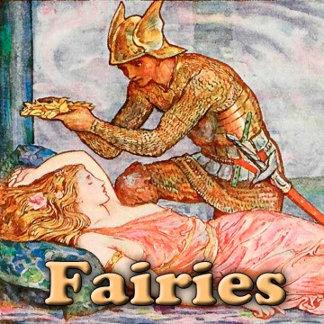 Coloured Fairy Books ➽