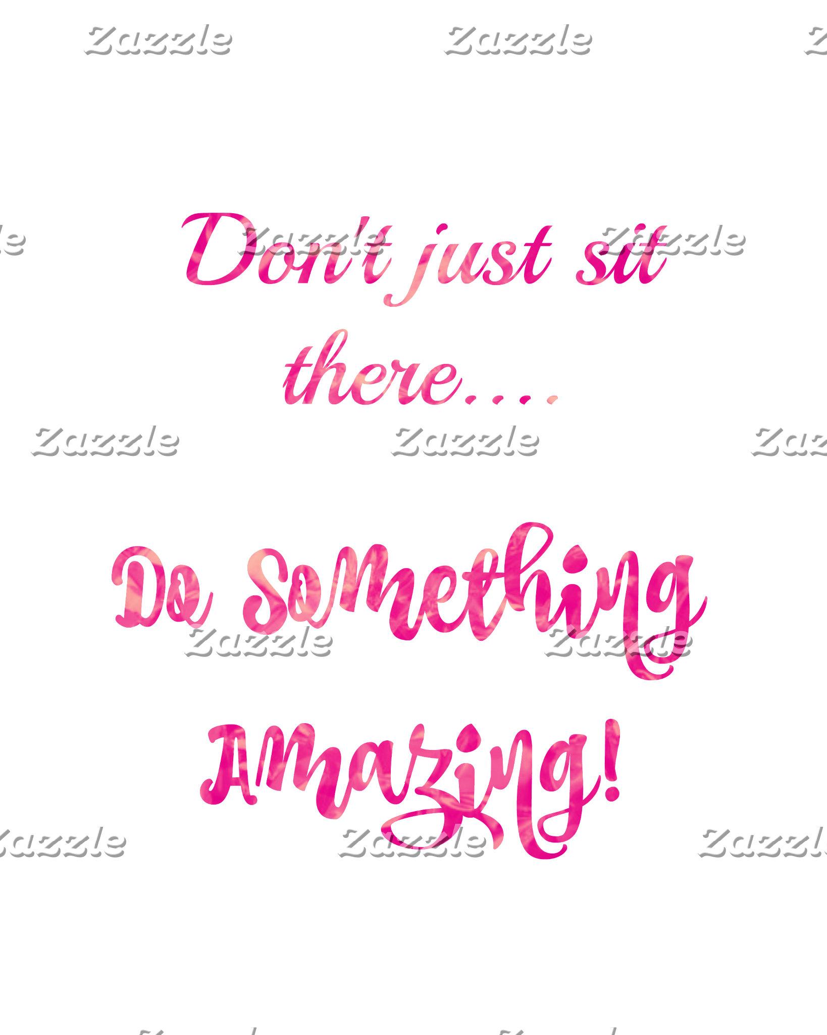 Motivational Office Prints