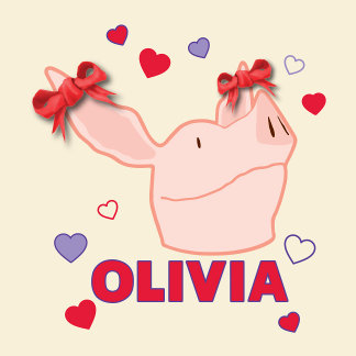 Olivia - Hearts