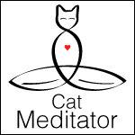 Cat Meditator