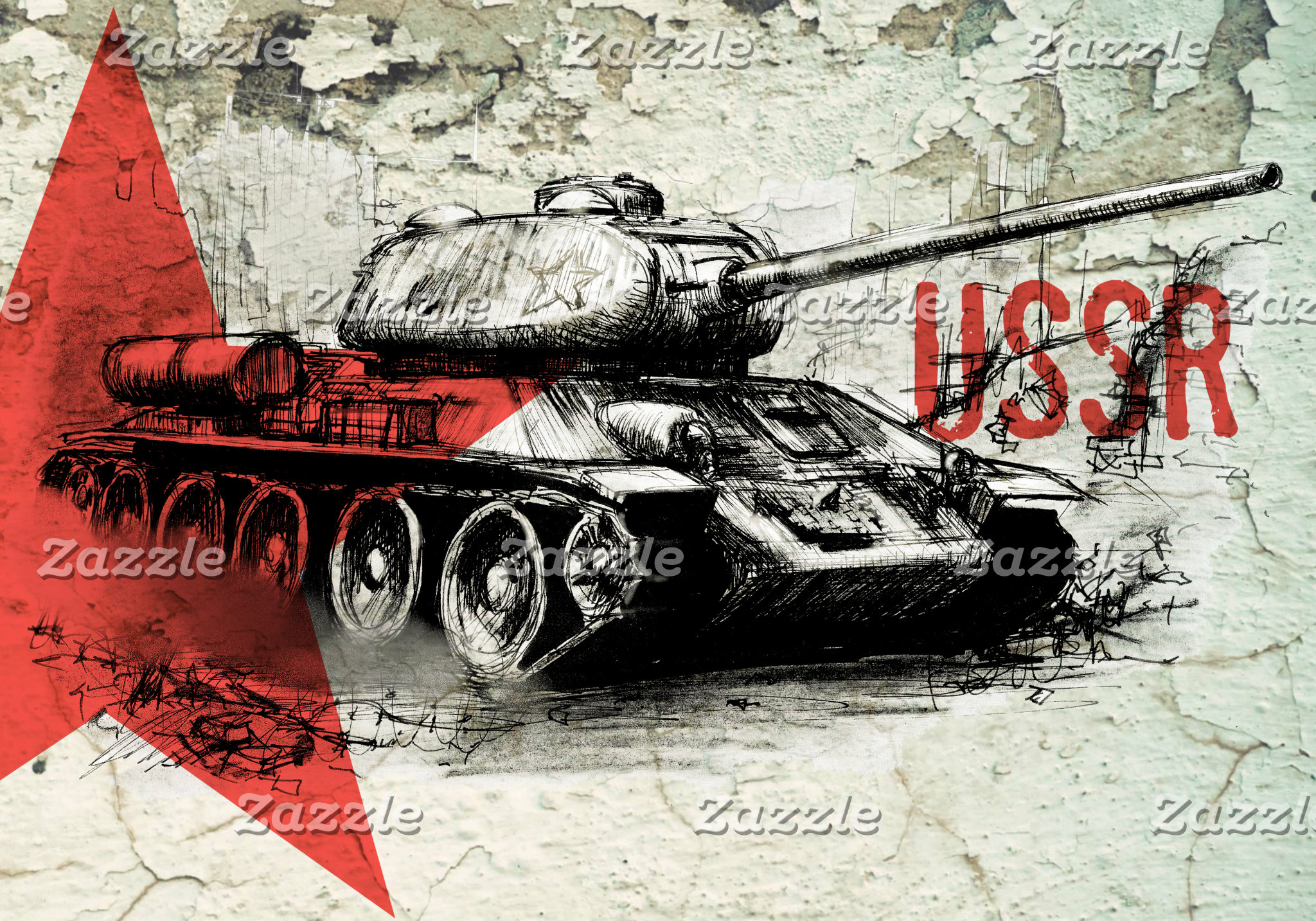 T-34, Soviet World War 2 Tank