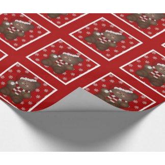 Christmas Wrap