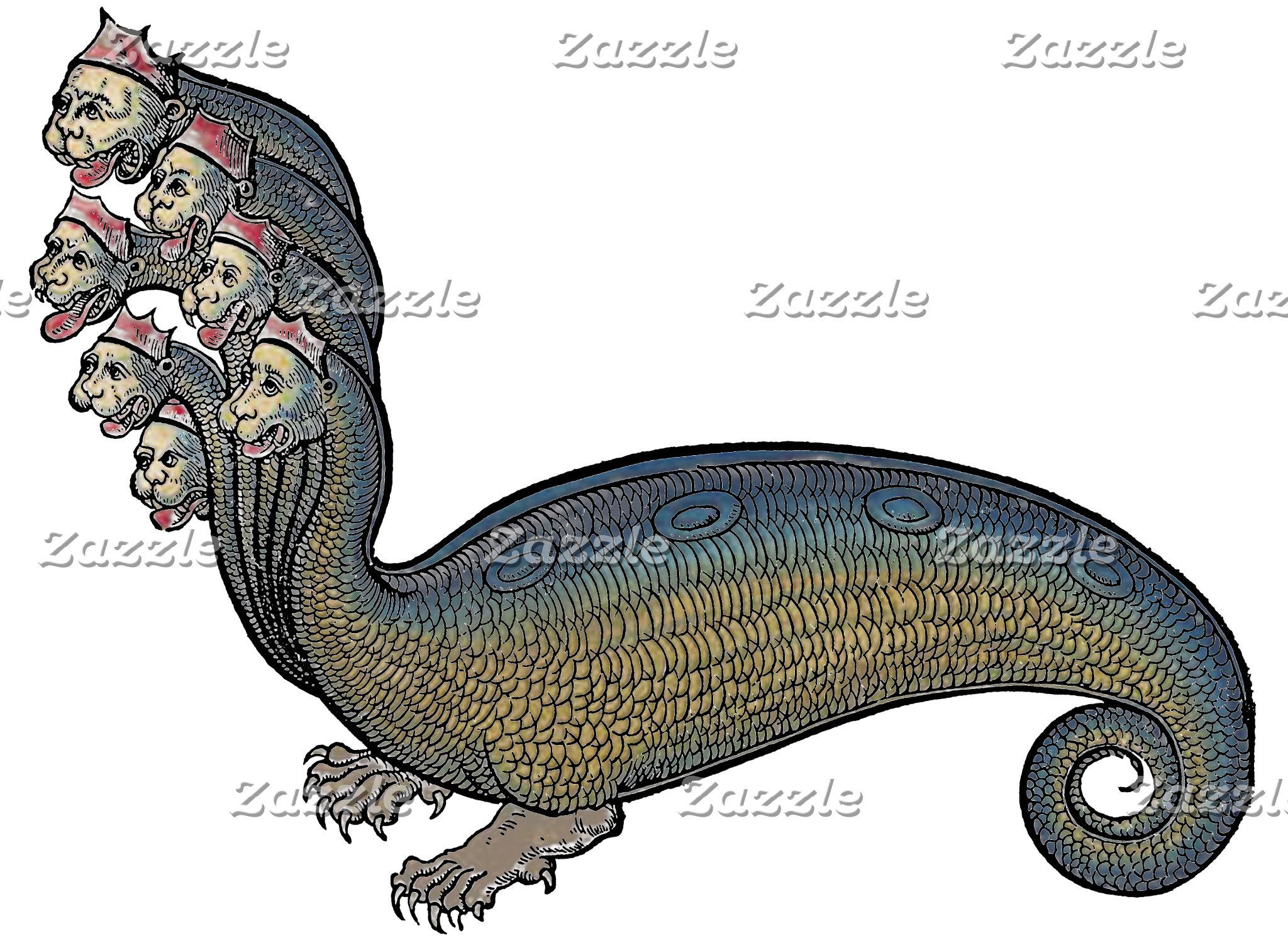 Hydra Serpent