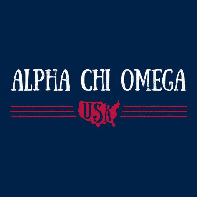 Alpha Chi Omega - USA