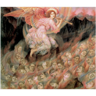 Victorian Fantasy Paintings