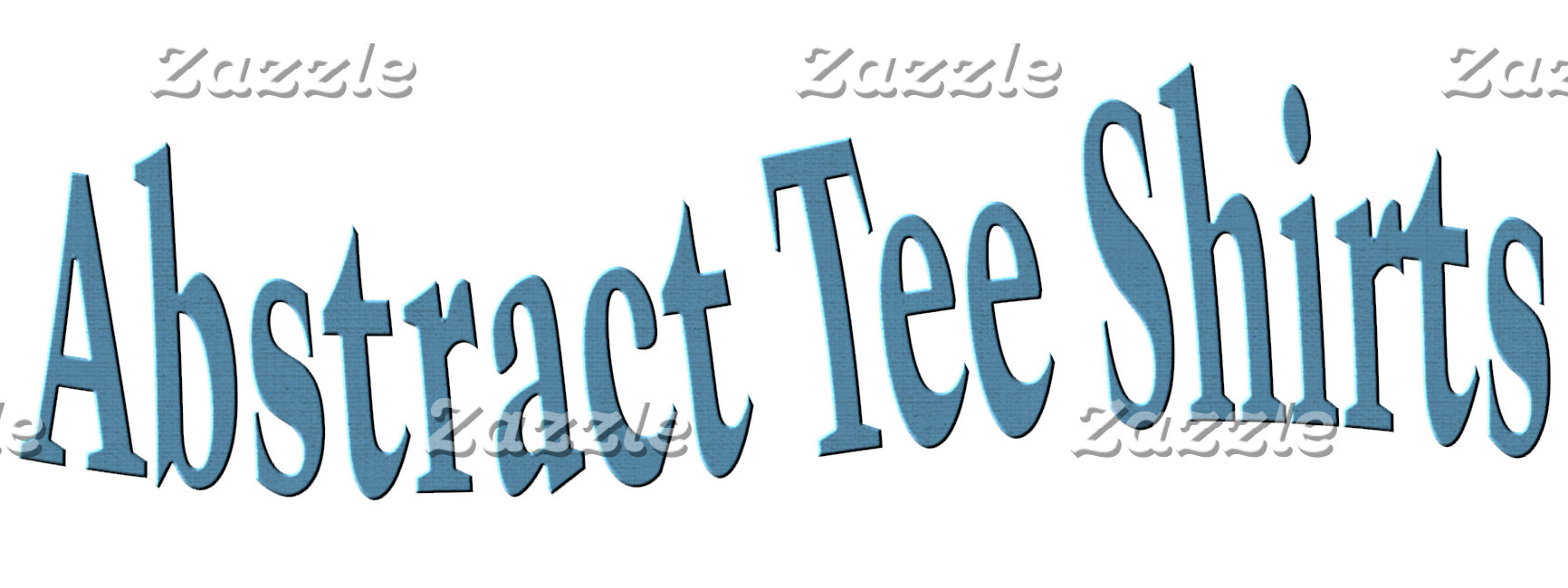 Abstract Tee Shirt Designs