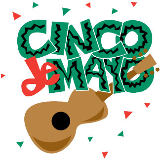 Cinco de Mayo T Shirt