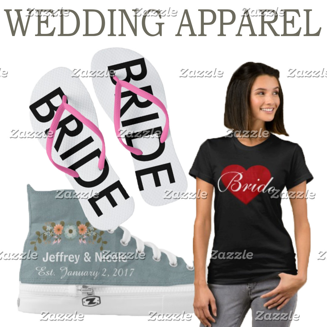Wedding Apparel