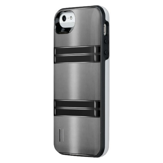 IPhone 5/5S Power Battery Cases