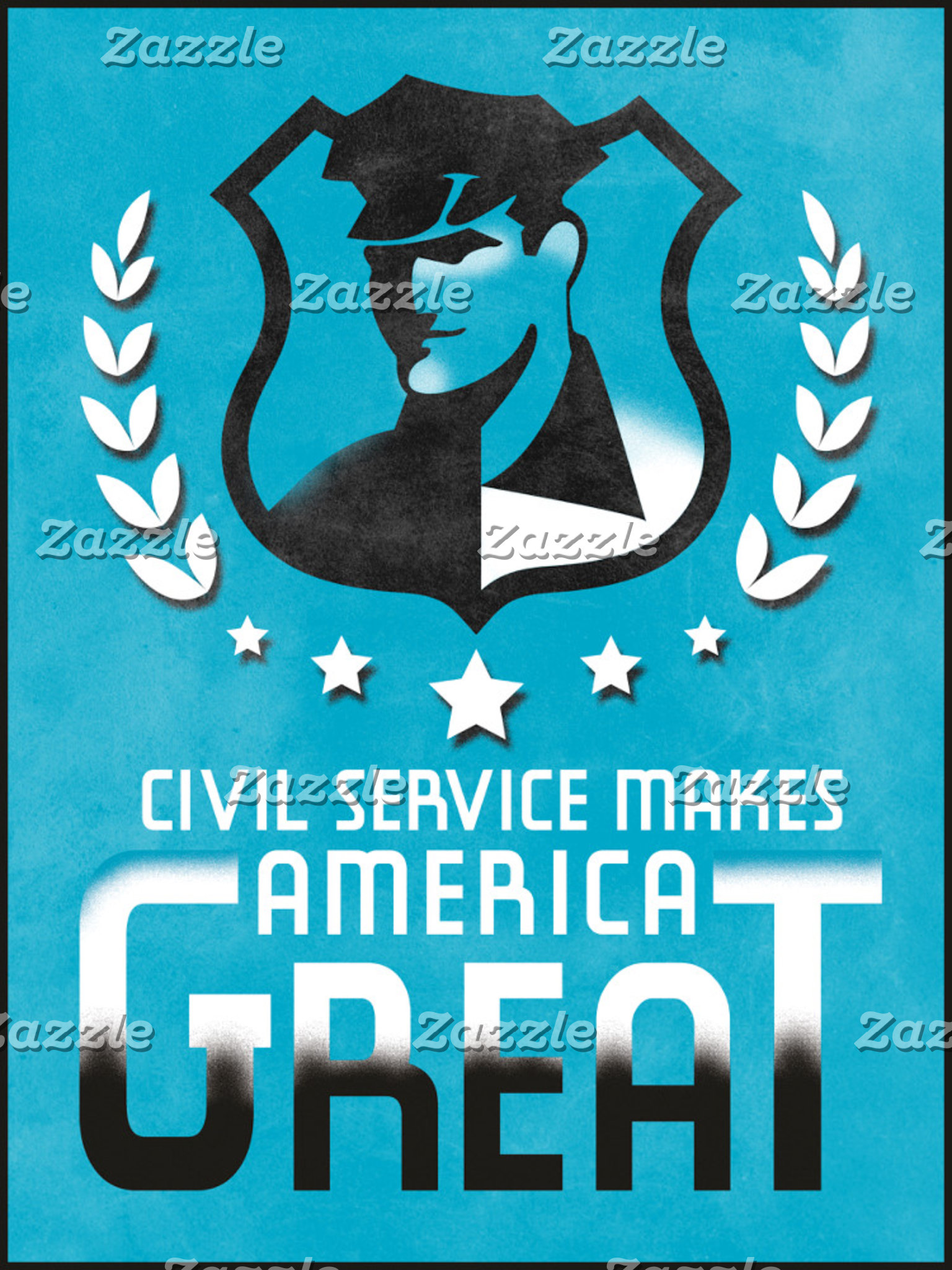 Civil Service Makes America Great