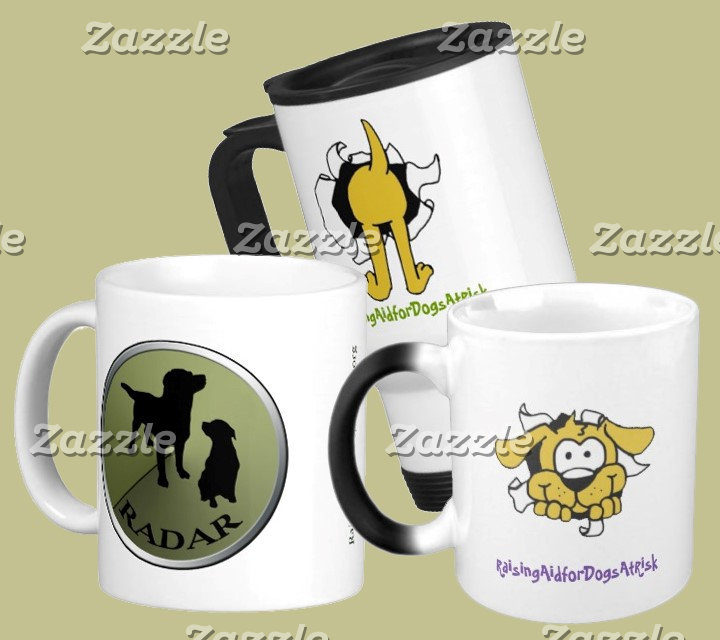 Mugs & Aprons & More!